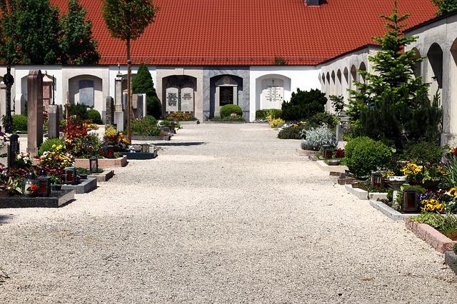 friedhof-grab